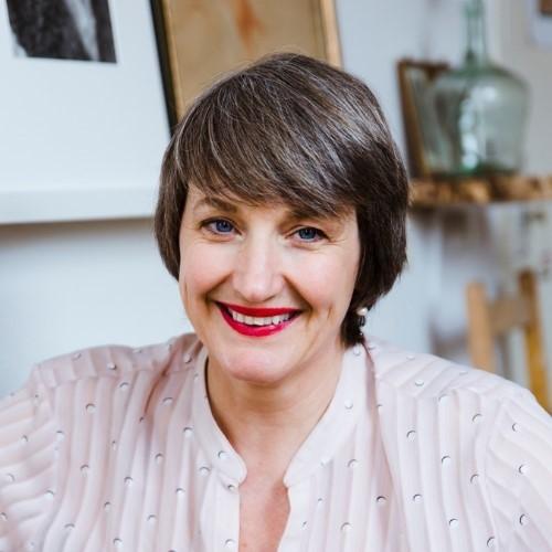 Evelien Isabella de Jong over online groepsprogramma Structureel Meer Tijd om te Groeien